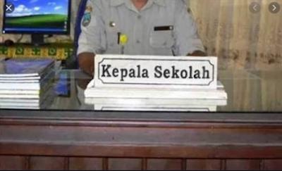 Siap-siap, Guru Didorong untuk Jadi Kepala Sekolah, Ini Syaratnya ..