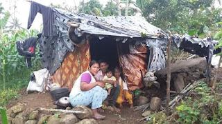 """Piawainya Gusmal Menanggapi Isu Kemiskinan di """"Rumah Beratap Mulsa"""""""