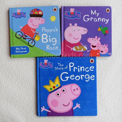Peppa Pig Books in Port Harcourt, Nigeria