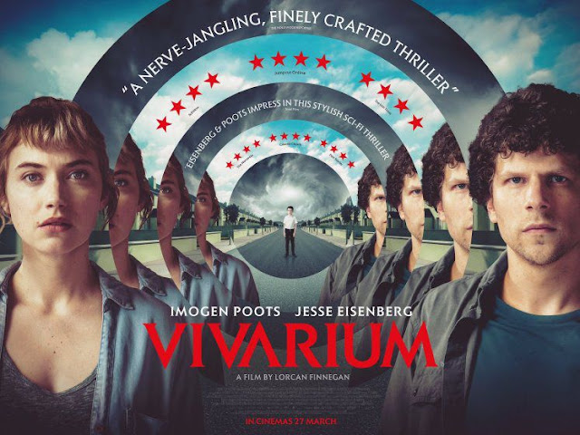 Chỗ Sống - Vivarium (2019)