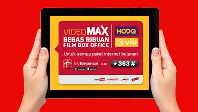 Cara Mengubah Kuota Videomax Menjadi Kuota Flash TERBARU! Cara Mengubah Kuota Videomax Menjadi Kuota Flash