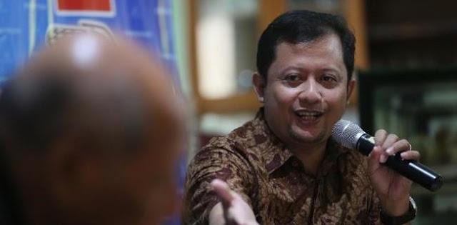 Tanggapi Spekulasi Prabowo Geser Wapres, Ubedilah Badrun: Mungkin Maruf Amin Memang Didesain Tidak Sampai 5 Tahun
