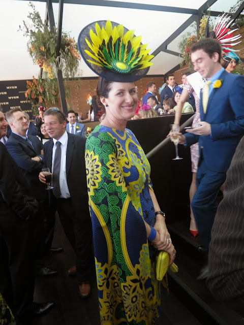 Have Shoes Will Party Melbourne Cup