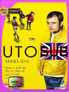 Utopia (2013) Temporada 1 HD [1080p] Subtitulado [Google Drive] Panchirulo
