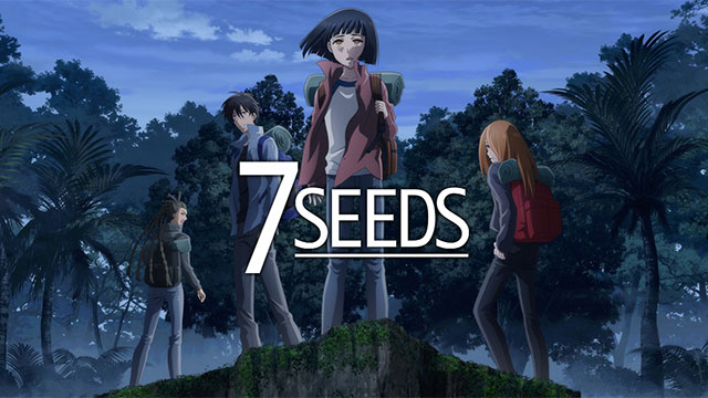 7 Seeds Sub Indo