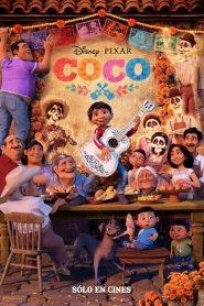 Coco (2017) Pelicula Online Español latino hd