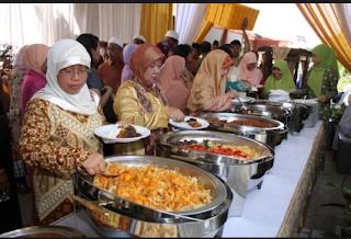 Catering Murah di Purwokerto