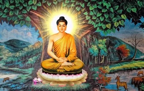 Những điều cần làm để được Trời, Phật, Thánh, Thần phù trợ, mọi việc hanh thông