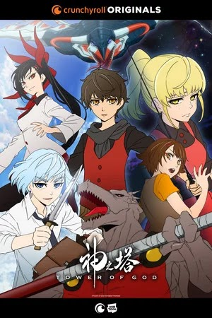 Kaminoto (Tower of God)
