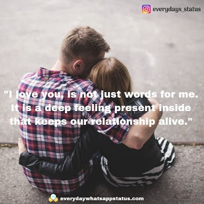 nature quotes | Everyday Whatsapp Status | Unique 50+ love quotes image about life