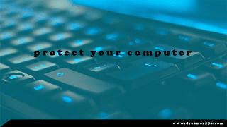 معرفة ما اذا كان حاسوبك يحتوي على برامج ضارة
