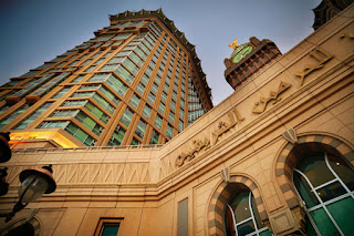 Al Marwa Rayhaan Rotana Hotel in Makkah