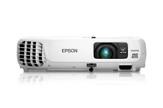 Epson PowerLite Home Cinema 730HD driver gratis
