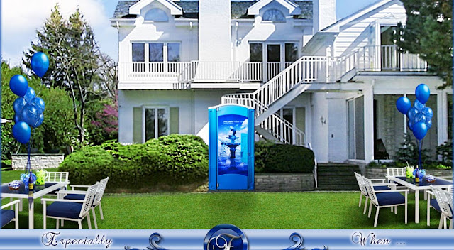 Portable Toilets in New York on Memorial Day