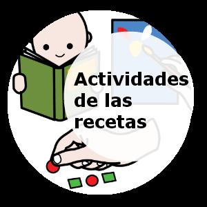 """""""actividades"""