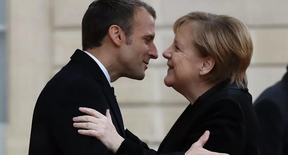 DÉFENSE : L'Allemagne installera des soldats en France, Paris parle de «révolution»