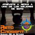 RETOCROSSFIT en Barquisimeto.