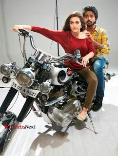GV Prakash Kriti Kharbanda Starring Bruce Lee Tamil Movie New Pos  0004.jpg