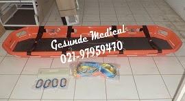 Gambar Basket Stretcher Rescue YDC-8A1