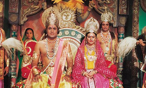 रामायण चौपाई हिंदी में अर्थ के साथ | Ramayana chaupai in hindi with meaning