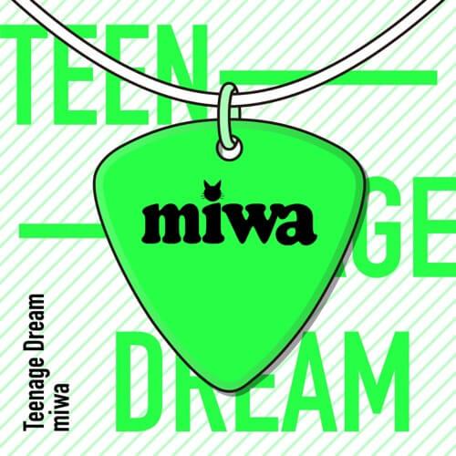 miwa - Teenage Dream Lyrics『BORUTO-ボルト- -NARUTO NEXT GENERATIONS-』 OP6