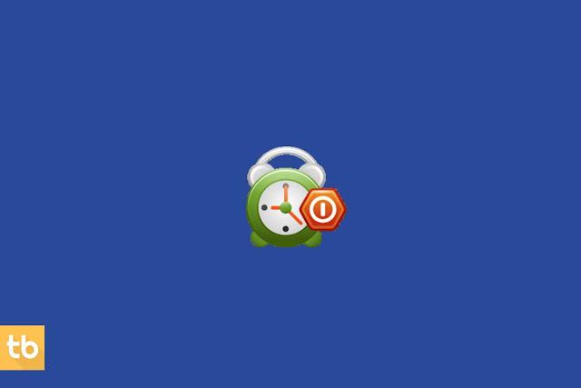 4 Ways to Set Auto Windows Auto Shutdown 10