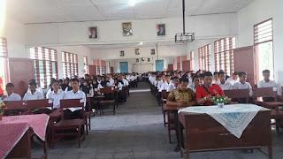 Aula FH Universitas Asahan
