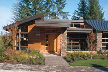 Model Village Small House Designs Modern Home Designs