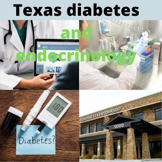 Texas diabetes and endocrinology