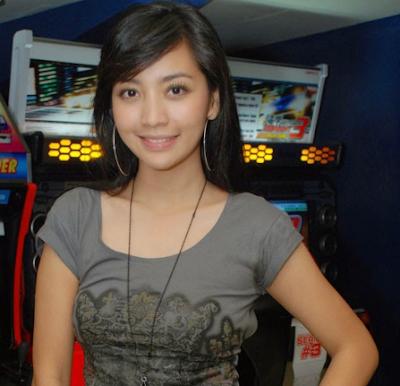 Hesti Purwadinata Presenter Olahraga Tercantik
