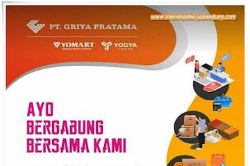 Lowongan Kerja Bandung Karyawan Yomart Bandung