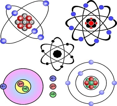 what-is-atom-in-hindi