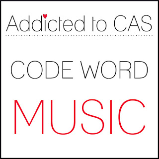 +++Addicted to CAS Challenge #127 - Music до 19/01