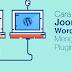 Cara Migrasi Joomla ke WordPress Menggunakan Plugin
