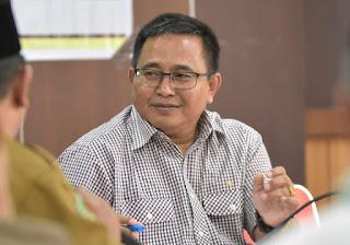15 Ribu Rapid Test Antigen yang Didatangkan Pemda Lutra atas Prakarsa Anggota DPR-RI Muhammad Fauzi