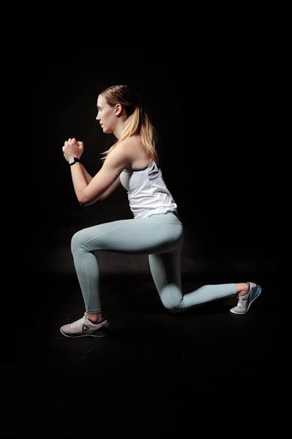 Plan sencillo de ejercicios