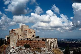 Verdicchio Rocca del Sasso