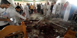Tentara Syiah Houthi Bunuh Diri di Timur Laut Yaman