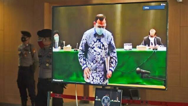 Pilih Firli Bahuri Jadi Ketua KPK, Jokowi hingga Komisi III Dianggap Gagal