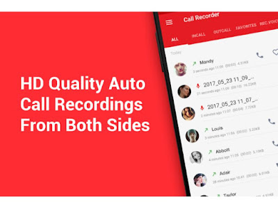best call recording app for android