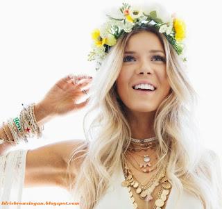 Meghan Rienks Beauty Vlogger