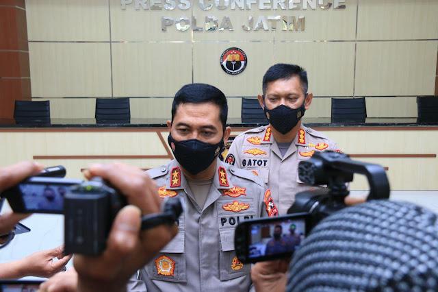 Polri Fokus Operasi Premanisme di Seluruh Indonesia