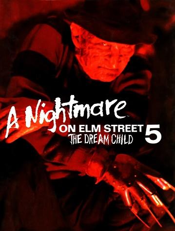 Ác Mộng Phố Elm 5: Đứa Trẻ Trong Mơ - A Nightmare On Elm Street 5: The Dream Child