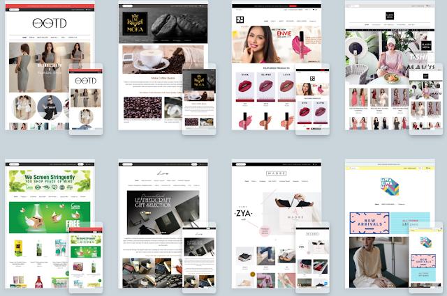 5 Sebab Kenapa Perlu Langgan EasyStore Malaysia Untuk Bina Website Jualan Online