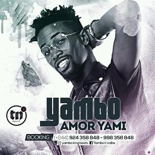 Yambo-Amor Yami (Zouk)