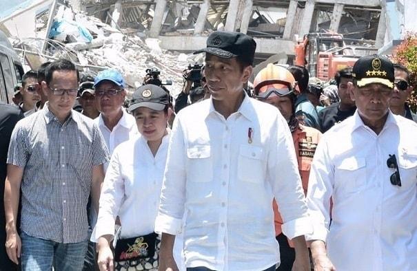 Jokowi Ungkap Kelompok yang Selalu Bikin Masalah! Mereka adalah...