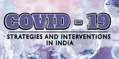 Covid-19 Magazine Strategies and Interventions in India PDF