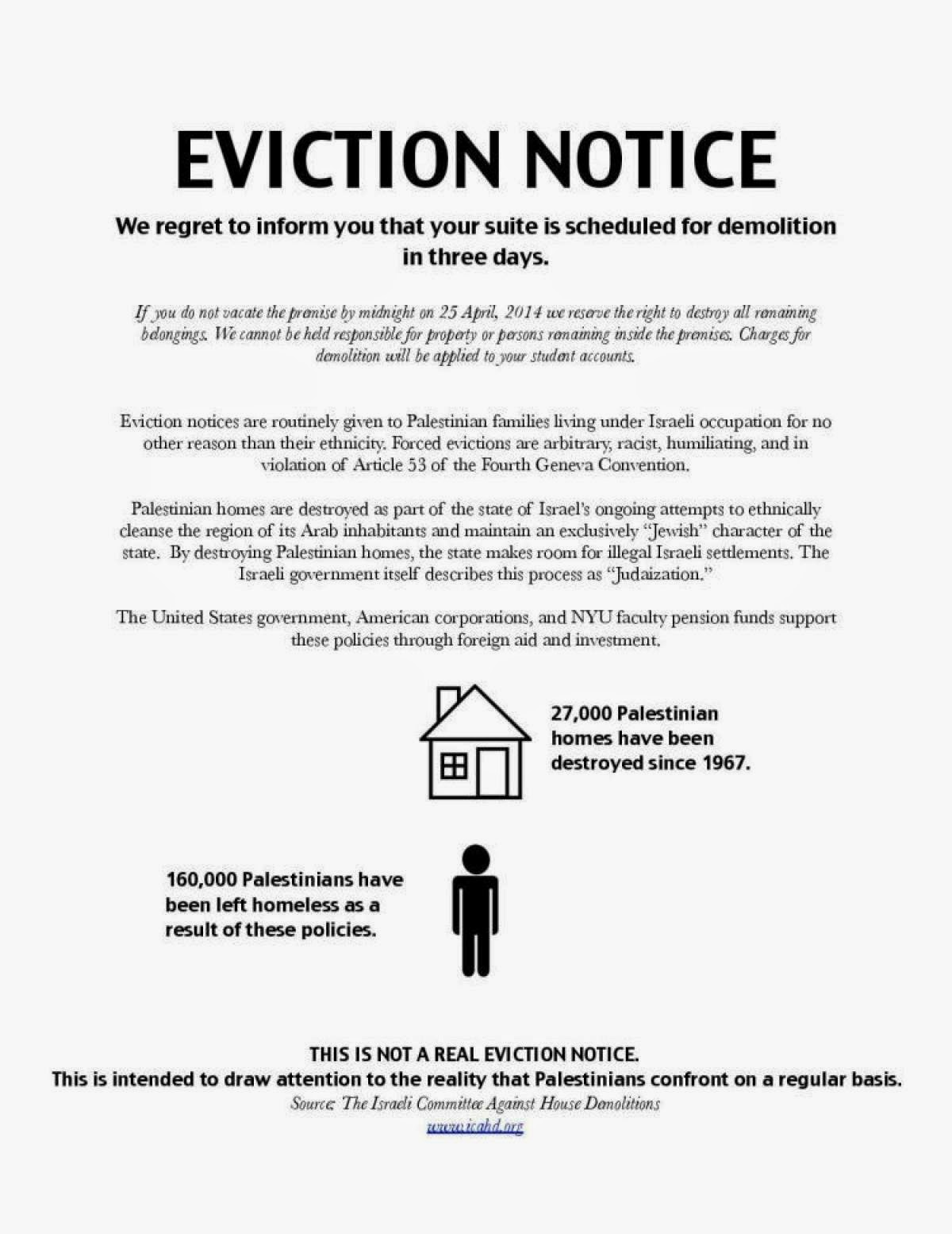 Sample Notice Of Eviction house design plan house plans – How to Write Eviction Notice
