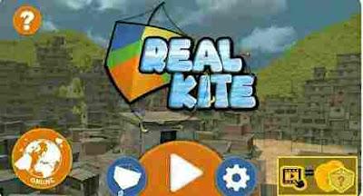 Real Kite – O Jogo Da Pipa
