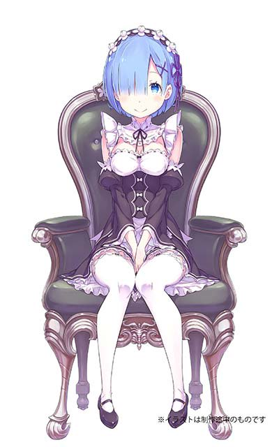 Vem ai o Art Works Box de Re:Zero